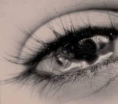"""صورة قصيدة """"داري دموعك"""""""