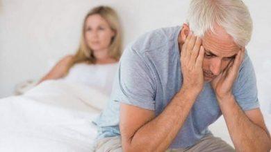 صورة هل يصيب سن اليأس الرجال ؟