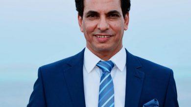 "Photo of كمال رشاديكشف تفاصيل برنامجه الجديد ""ملاعب واستادات"""