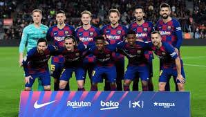 Photo of مهاجم برشلونة قريب الرحيل الي الدوري الانجليزي