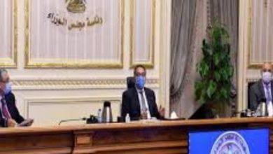 صورة مصطفي مدبولي يتابع جهود تنمية شمال ووسط سيناء