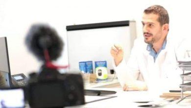 صورة حوار خاص مع طبيب لبناني يوضح أنواع الآلام وعلاجها بالطب الحديث