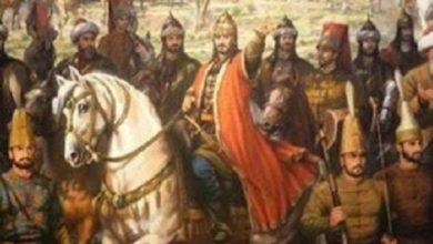 صورة مبراطورية السلاجقه