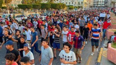 صورة الأمم المتحدة تدعو إلى ضرورة إقامة حكومة مؤقتة في ليبيا