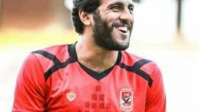 صورة مروان محسن يسترد سمعته بإحرازه هدف في الوقت الضائع كتبت/ منار محمد حشمت .