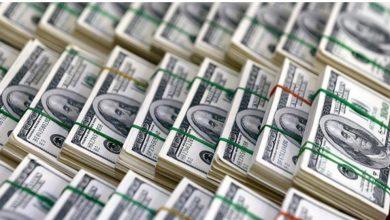 صورة اسعار الدولار اليوم الأحد