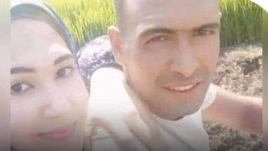 صورة عروس ضحية النيش