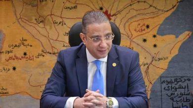 Photo of محافظ الفيوم : زيادة عدد ساعات العمل بالمركز التكنولوجي لتلقى طلبات التصالح