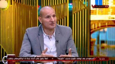Photo of طارق سليمان: محمد الشناوي الافضل في الدور الاول