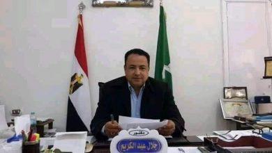 صورة رئاسة ابوحماد يطالب الجميع بالمشاركة بأنتخابات مجلس الشيوخ ٢٠٢٠