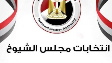 صورة إعادة بين 4 مرشحين لمجلس الشيوخ 2020م بمحافظة أسوان بينهم أعضاء لحزب مسقبل وطن