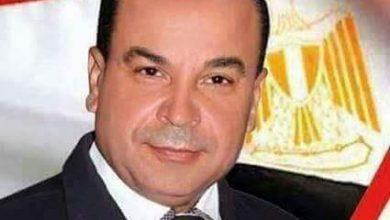 صورة رئيس منظمة الشعوب والبرلمانات العربية يهنئ الرئيس السيسي والشعب المصري بالعام الهجري الجديد