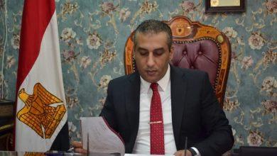 صورة رئيس جامعة مصر للعلوم والتكنولوجيا ينضم لأكلي الميراث الشرعي