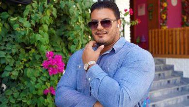 صورة أحمد البدرى يستعد لبطولة Arnold classick
