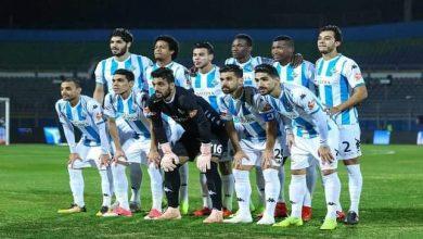 صورة ريمونتادا بيراميدز تمنحه ثلاث نقاط ثمينة في الدوري المصري