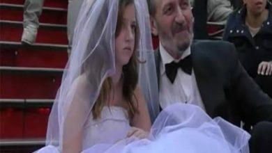 صورة زواج القاصرات