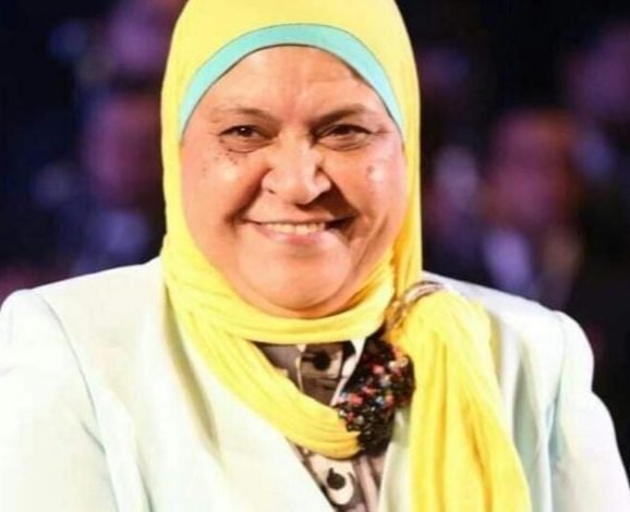 د. أمال جمال رئيساً لرابطة مصر في عيون شبابها