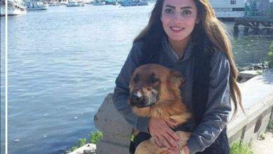 صورة ترند نيوز تهنئ أمل سعد حرم العميد ياسر زناتي بمناسبة عيد ميلادها