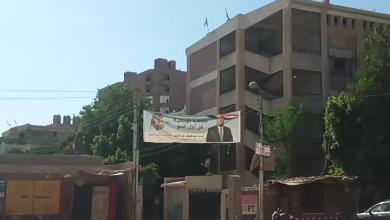 Photo of الحرارة الشديدة.. تجعل لجان الإنتخاب صحراء في محافظة المنيا