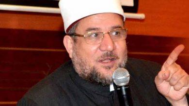 صورة وزير الاوقاف يراهن على وعي الشعب المصري في صلاة الجمعة المقبله