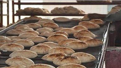 صورة التموين توحيد جميع انواع الخبز
