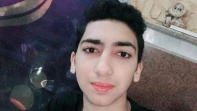 صورة الحكم علي المتهمين في قتل طالب الهندسه