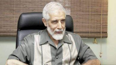 """صورة ليلة القبض على مرشد الإخوان """"محمود عزت"""""""