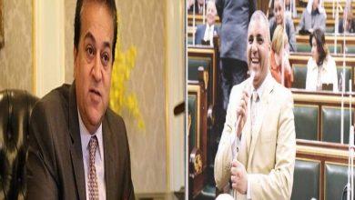 صورة نائب الغلابة بالمنيا تمت الموافقة على إنشاء أربع كليات جديدة بجامعة المنيا وتشغيل الجامعة الأهلية بالمنيا
