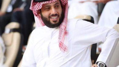 صورة تركي أل الشيخ يبحث علي بائع الفريسكا ليكافئة