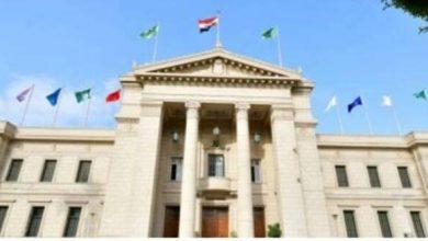 """صورة """"هالة فودة""""تؤكد عودة جامعة القاهرة فرع """"الخرطوم"""""""