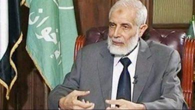 """صورة """"الإخوان"""" يطالبون بالتحقيق مع """"محمود عزت"""" بعلم من النيابة العامة"""