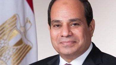 """صورة السيسي"""" يأمر بتعيين """"عبد الشافي"""" أعمال هيئة الرقابة الإدارية اليوم"""