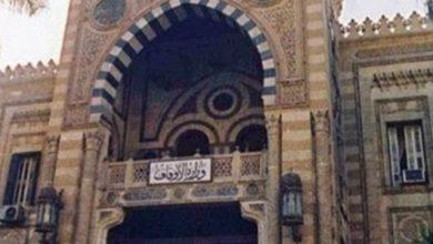 صورة سوهاج تستقبل المصلين في اكثر من ٣ الاف مسجد لصلاة الجمعة