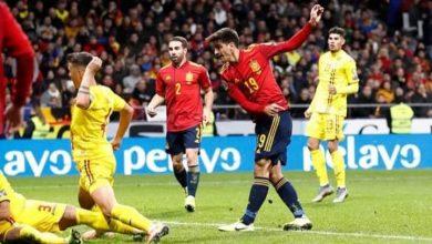 صورة بعد إصابته بكورونا.. من هو بديل أوبارزابال في المنتخب الأسباني؟