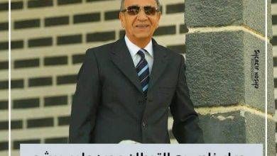 Photo of حوار خاص مع القبطان وحيد عامر مرشح حزب مستقبل وطن لمجلس الشيوخ