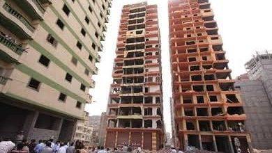 صورة انخفاض اسعار تصالح مخالفات البناء لتصل الي 40٪