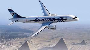 """صورة """"مصر للطيران"""" تسهل حركات النقل الجوي للمسافرين إلى داخل وخارج مصر"""