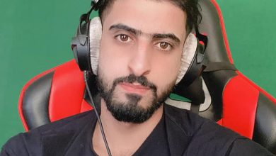 صورة الجيمرز أكرم كيمنك ضمن لجنة تحكيم كأس الجيمرز العرب