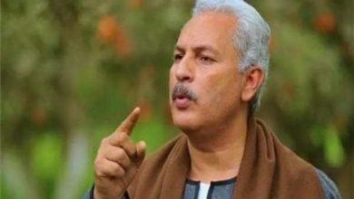 """صورة """"أبو صدام"""" يطالب الحكومة بتفعيل قانون حظر بيع ونقل الطيور الحية بين المحافظات"""