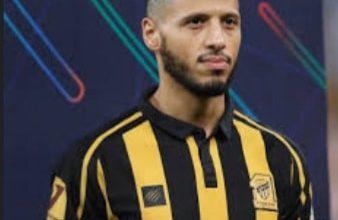 Photo of الأهلي يرفض تعاقده مع اللاعب التونسي
