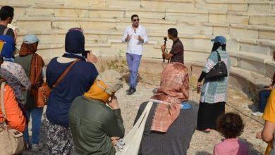 صورة بالصور..جولة في تاريخ وآثار إسكندرية