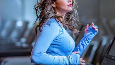"""صورة """"ستاريه رئيسي""""٦ عوامل في الرياضة والغذاء تجعل الجسم صحيا بإستمرار"""