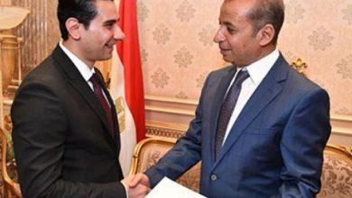 """صورة """"قطب """"مجلس الشيوخ إنطلاق مرحلة جديدة للحياه السياسية والتشريعية بمصر"""