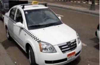 صورة زبون يقتل سائق بالمنيا..للاستيلاء على التاكسي