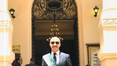 صورة ترند نيوز تهنئ المستشار عبدالعزيز ناصر التلاوي لتعيينة قاضياً بمجلس الدولة
