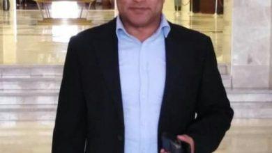 صورة محمد بكرى على كل مرشح الإلتزام بالبرنامج الإنتخابى