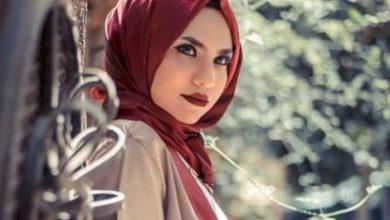 """صورة قصيدة """"مش هحرقك"""" للشاعرة ريهام رمضان"""