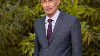 صورة على الأصل دور ..العميد هشام بشر يستعيد تاريخ أجداده بترشحه لبرلمان 2021