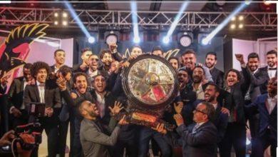 Photo of الزمالك يهدي لقب الدوري الممتاز لنادي الأهلي