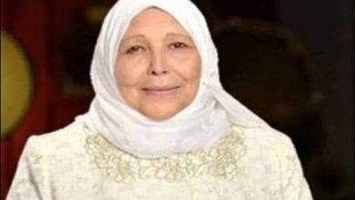 صورة أمي بخير.. هذا ما قالته ابنة عبلة الكحلاوي عن خبر وفاة والدتها